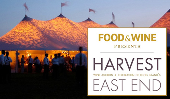 Harvest East End
